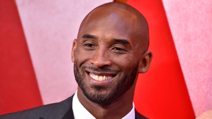 Kobe Bryant 90th Annual Academy Awards, Arrivals, Los Angeles, USA - 04 Mar 2018.