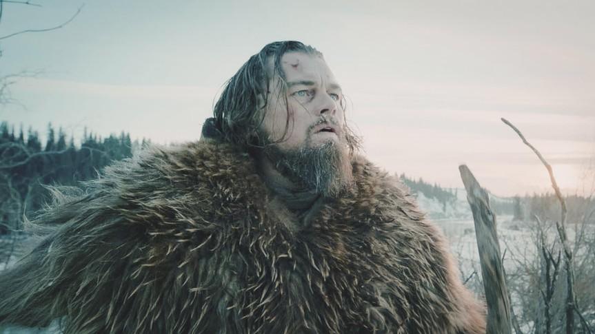 Leonardo DiCaprio richest oscar winner for The Revenant