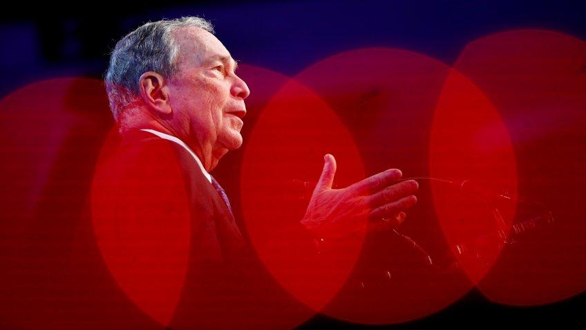 Michael Bloomberg, Mike Bloomberg