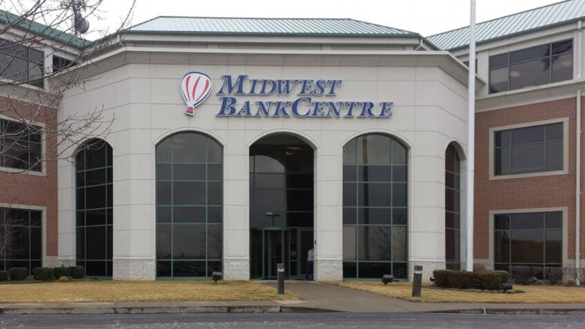Midwest Bankcentre - Missouri.