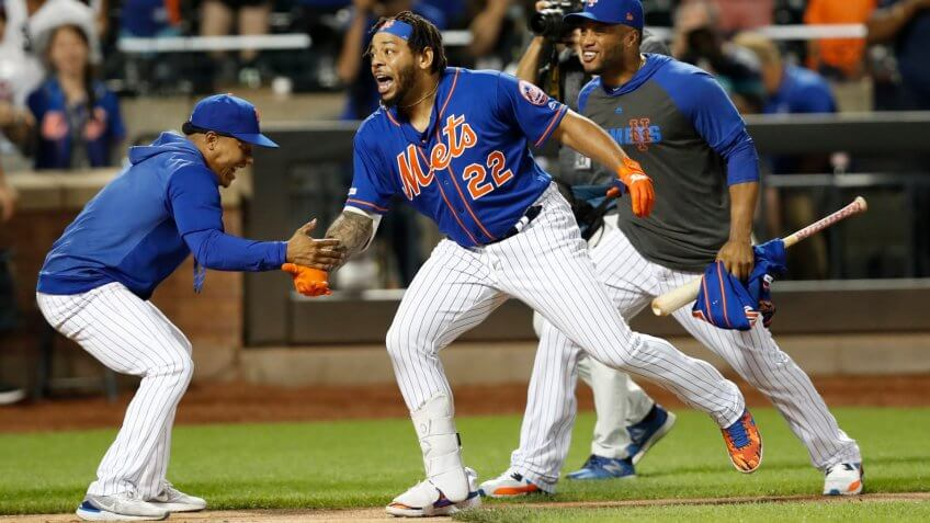 New York Mets, baseball