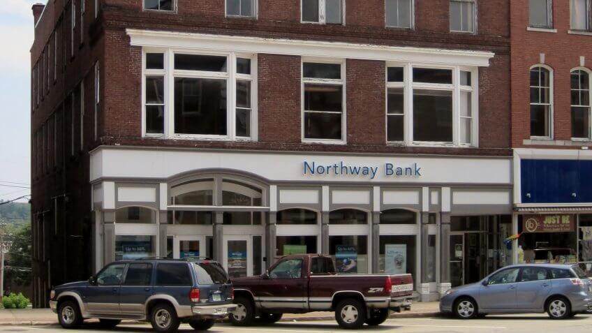 Northway Bank.