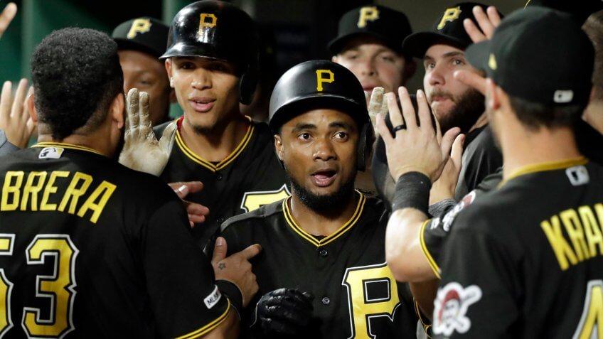 Pittsburgh Pirates, baseball