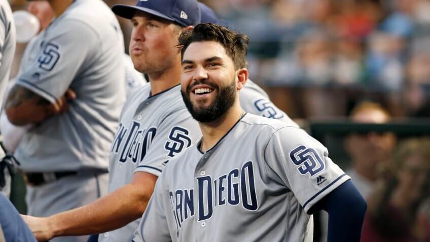 San Diego Padres, baseball