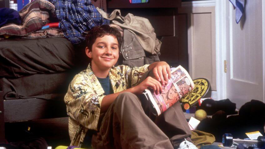 Shia Labeouf Even Stevens