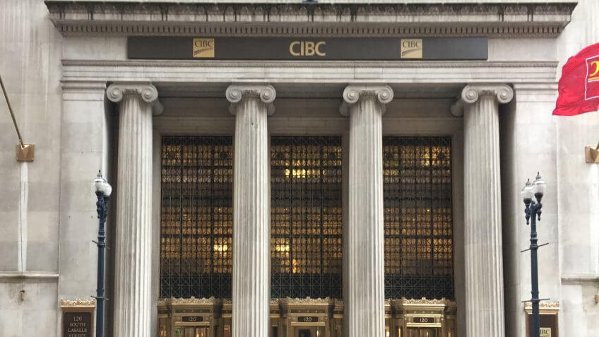 cibc bank usa chicago.