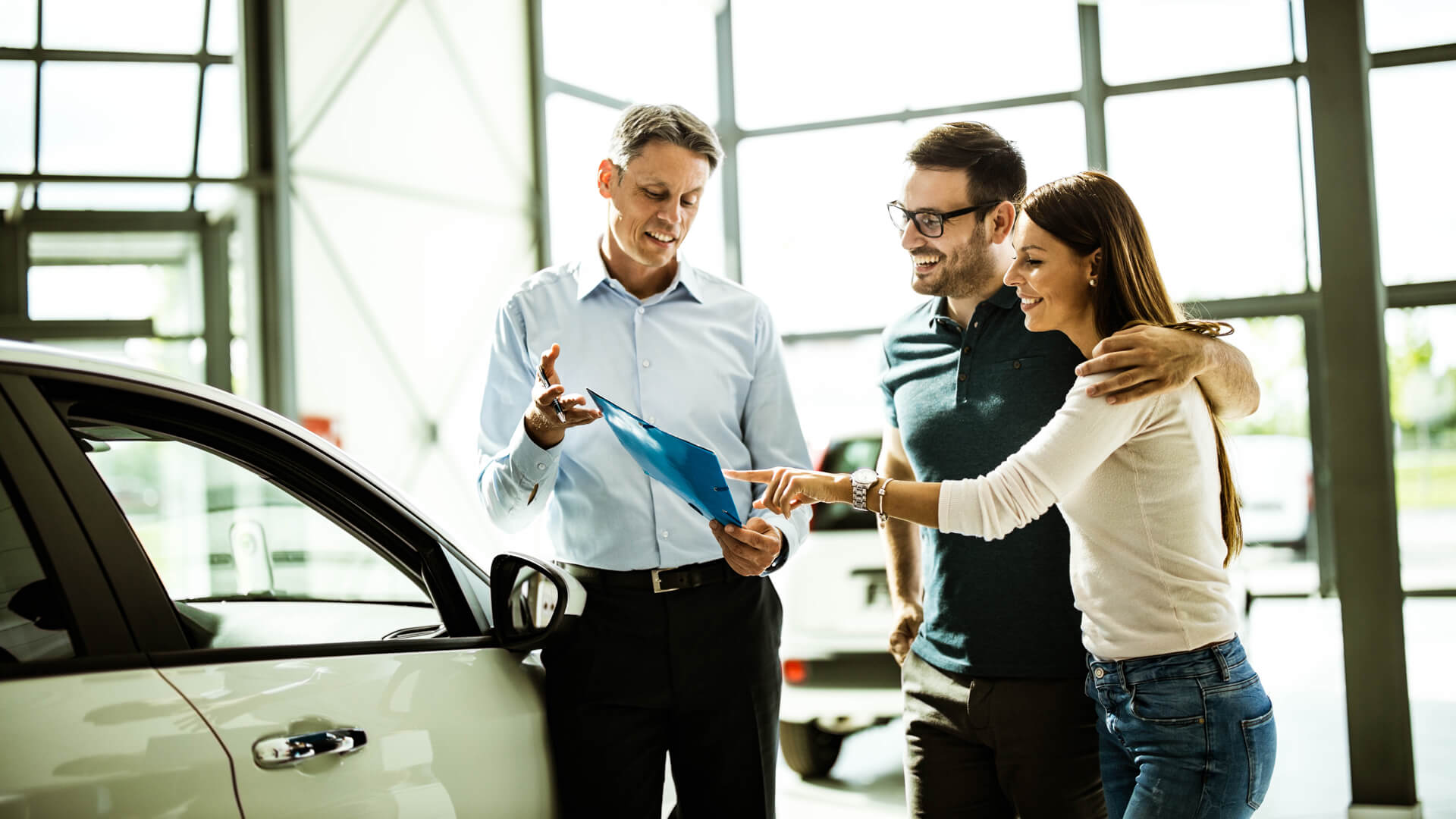 Don't Pay For These 20 Useless Things at Car Dealerships | GOBankingRates