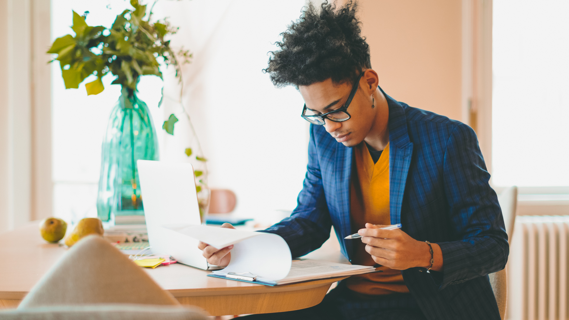 Start 2021 Off Right With Your January Financial Checklist