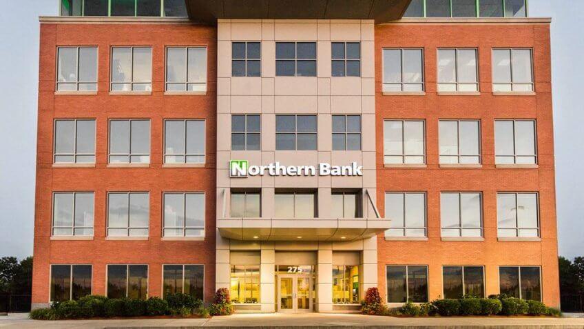 Northern Bank and Trust Company - Massachusetts.