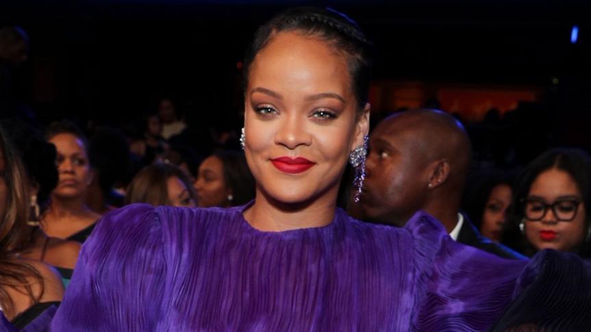 51st Annual NAACP Image Awards, Inside, Pasadena Civic Auditorium, Los Angeles, USA - 22 Feb 2020
