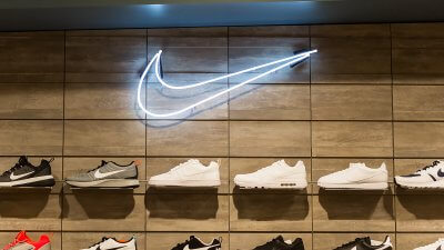 Nike Stock Rebounds After Colin Kaepernick Ad Controversy