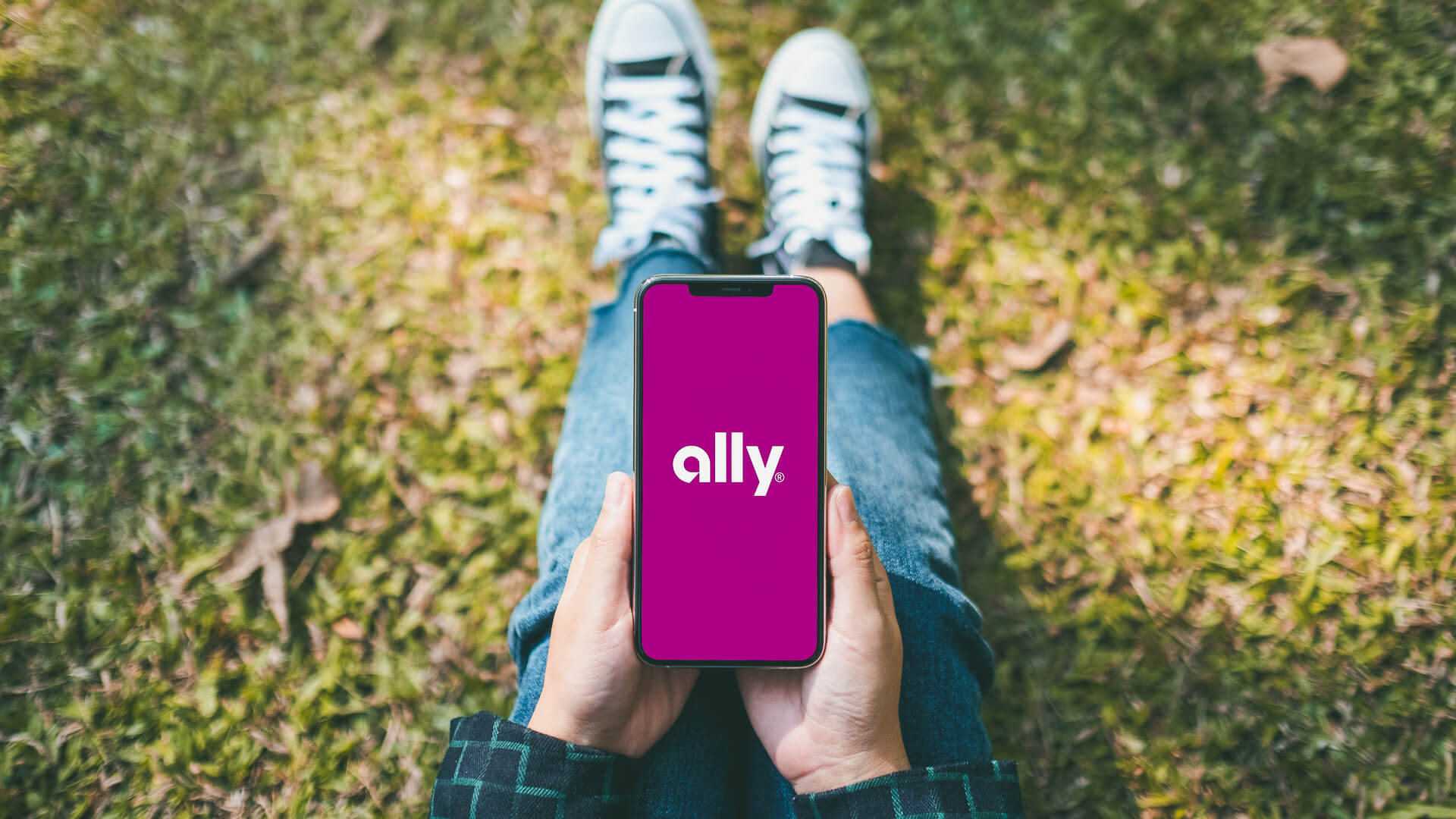 Ally Bank mobile