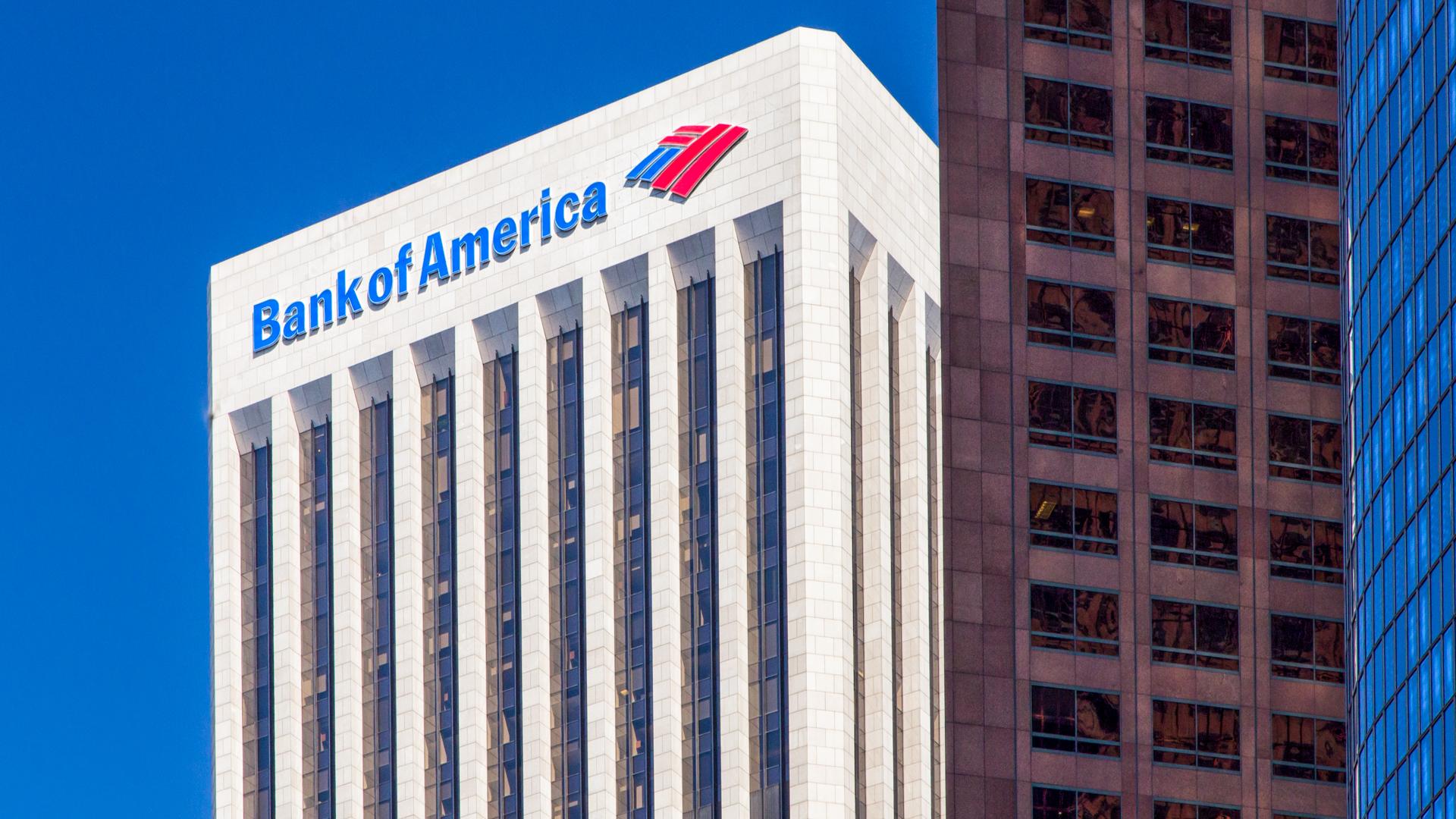 Bank of America Bank Near Me | GOBankingRates