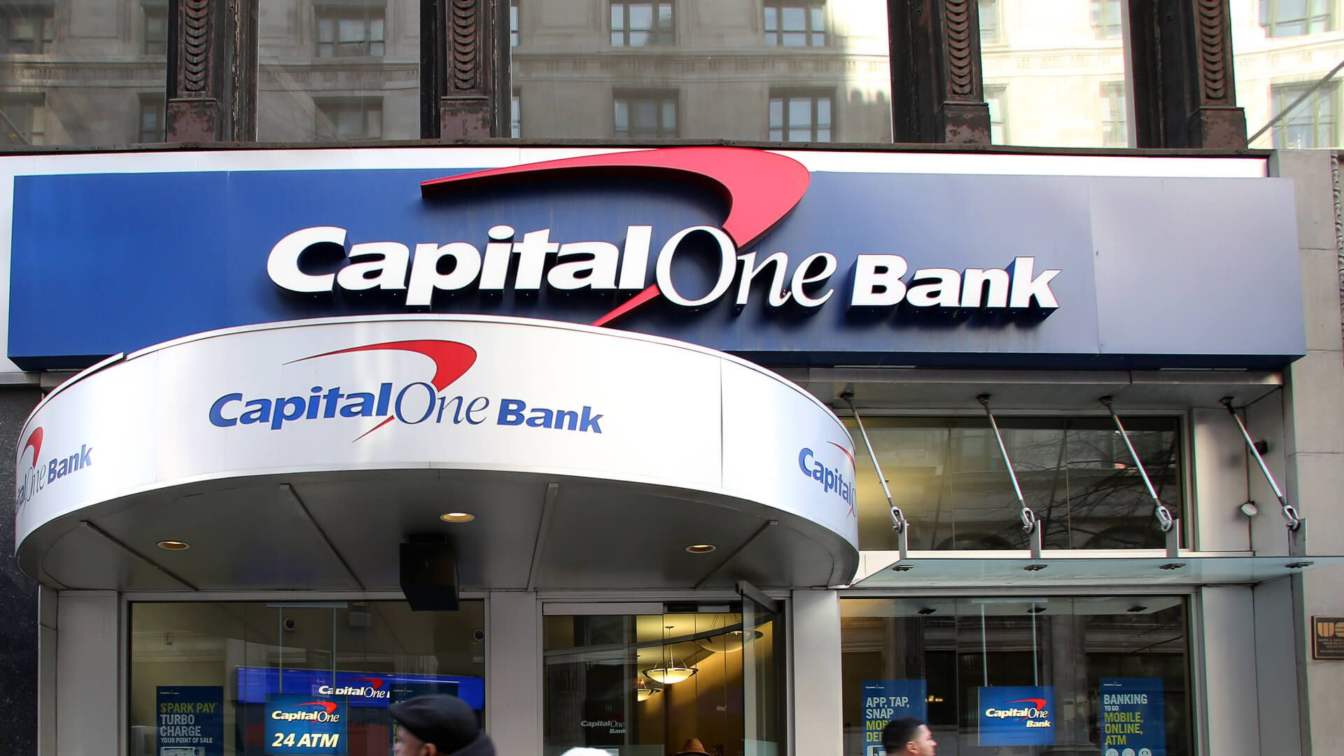 Capital One Bank Near Me: Find Branch Locations and ATMs Nearby