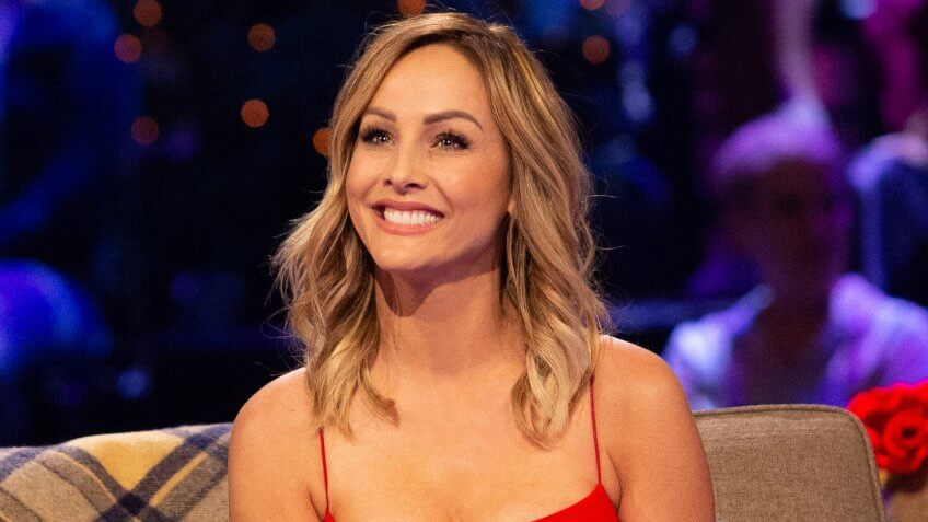 """THE BACHELORETTE - """"The Bachelorette"""" is set to return for its sizzling 16th season, Clare Crawley will head back to the Bachelor mansion as she embarks on a new journey to find true love, when """"The Bachelorette"""" premieres MONDAY, MAY 18 (8:00-10:00 p."""