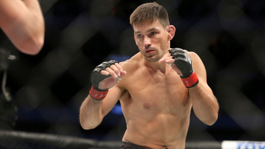 Demian Maia, UFC, wrestling