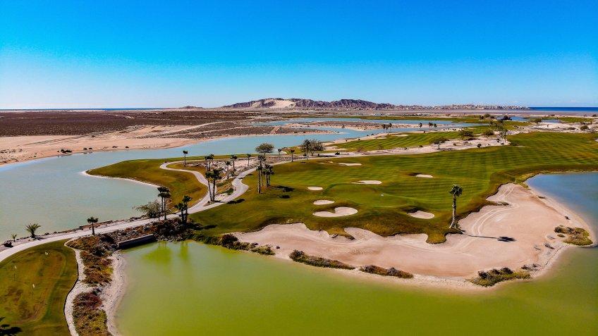 Jack NIcklaus golf course design