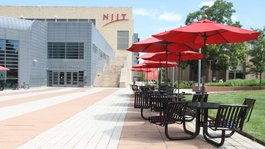 New Jersey Institute of Technology, NJIT