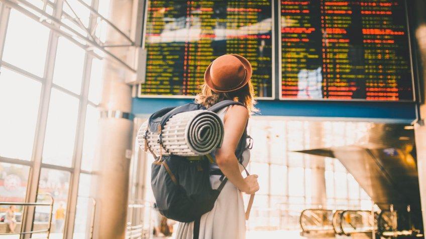 traveler airport secrets
