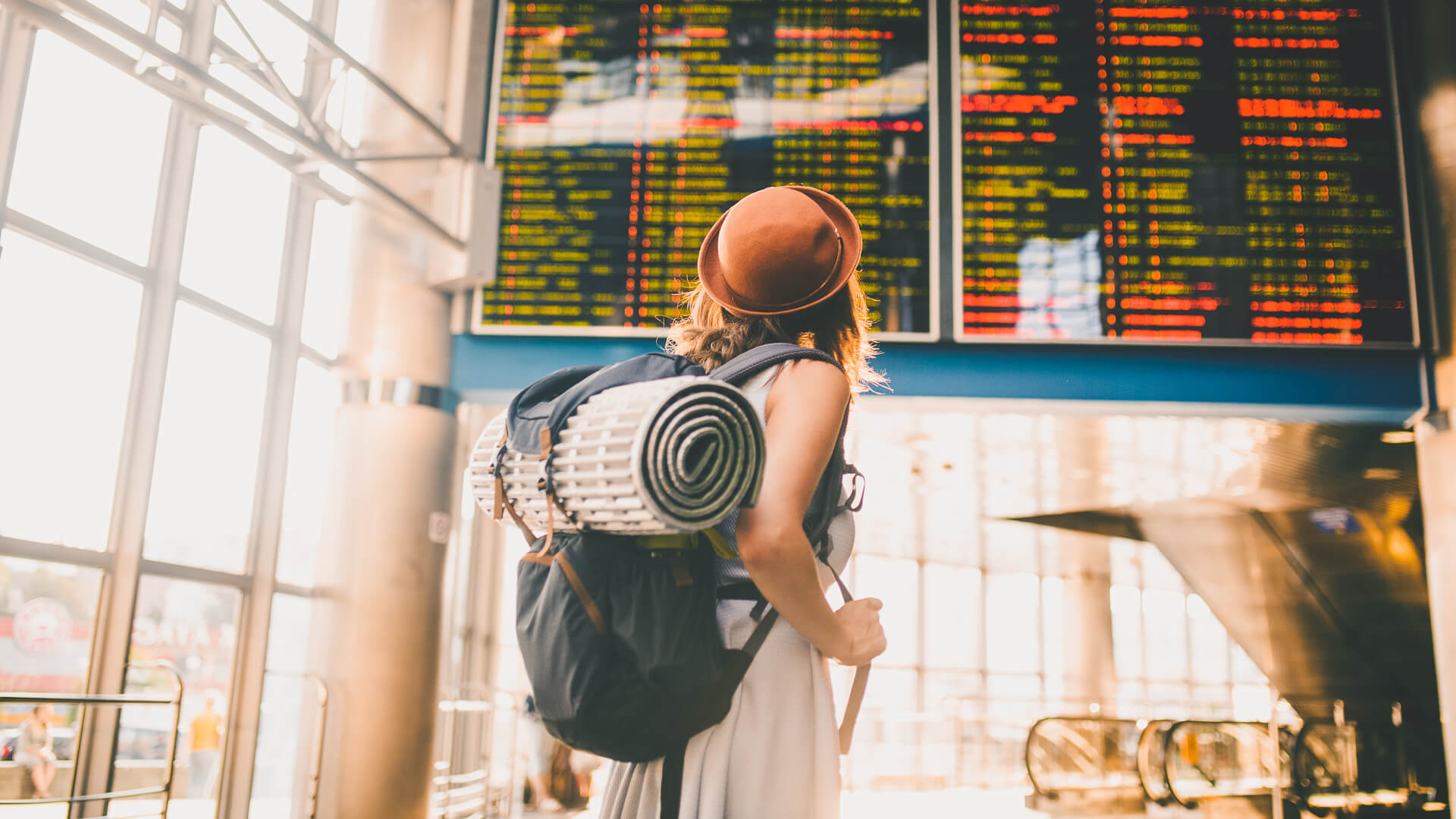 31 Airport Secrets Only Insiders Know