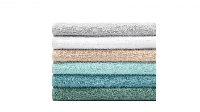 Abyss Oxford Towels - Bloomingdale's