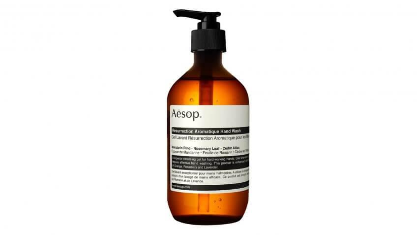 Aesop Resurrection Aromatique Hand Wash - Amazon