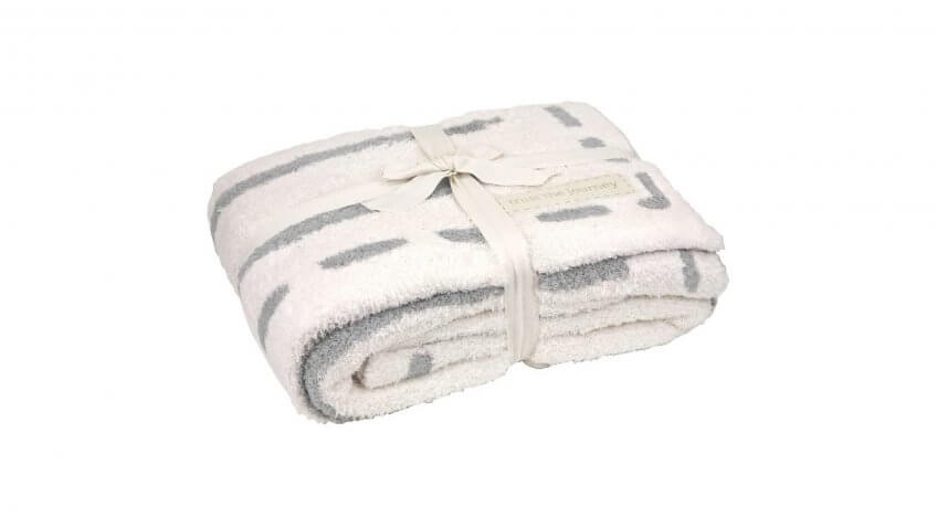 Barefoot Dreams Covered in Prayer Throw - Amazon