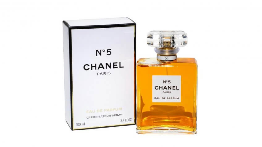 Chanel No 5 - Amazon