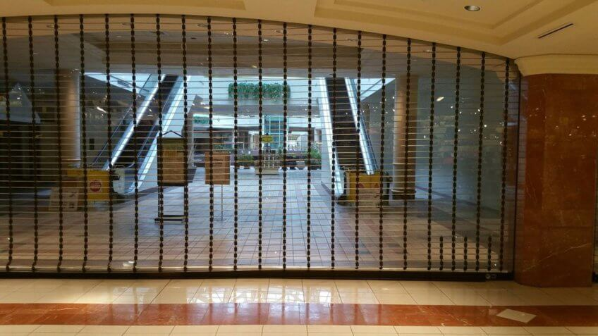 Charlestowne Mall in St.
