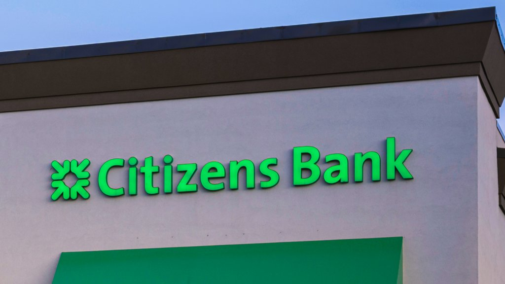 citizens bank com online banking