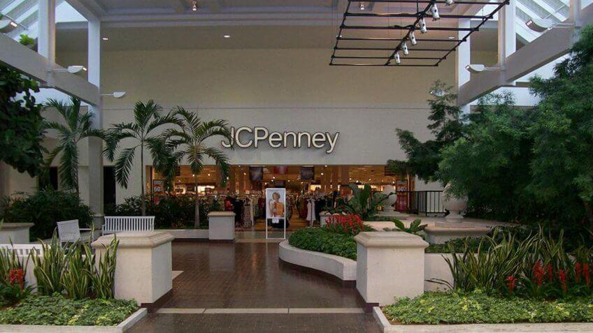 Cortana Mall — Baton Rouge, Louisiana.