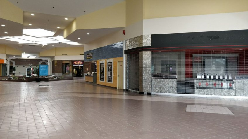 Great Northern Mall — Clay, New York.