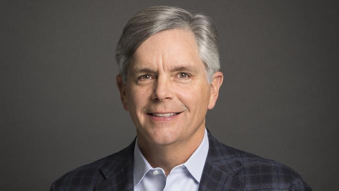 Larry Culp General Electric CEO