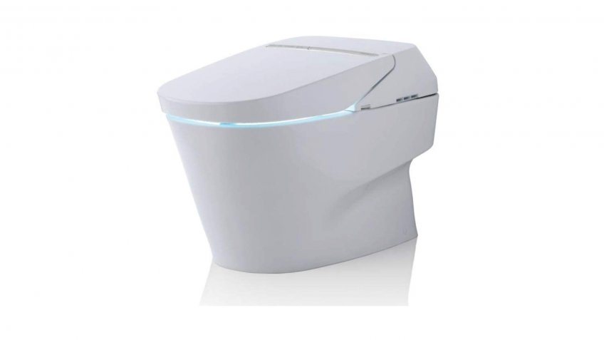 Neorest 750H Dual Flush Toilet - Amazon