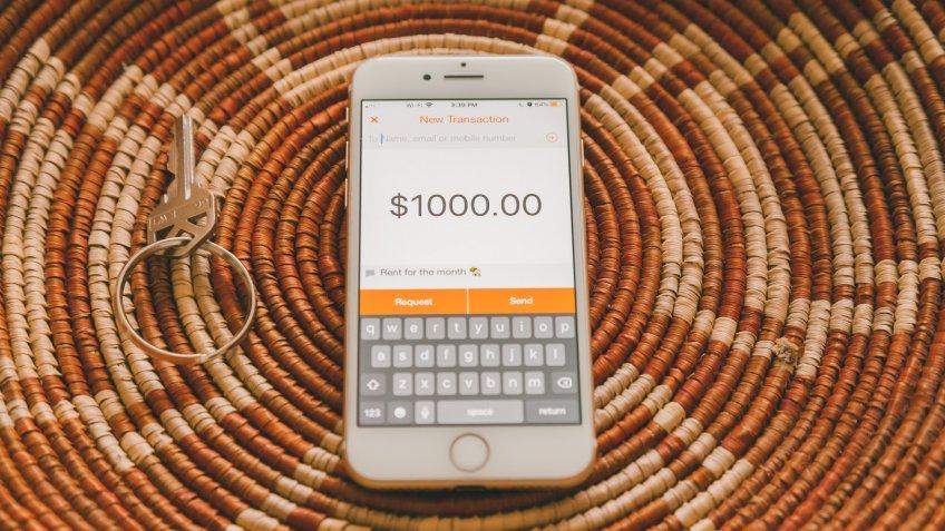 PopMoney payment app.