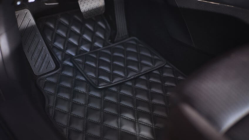 new car floor mats
