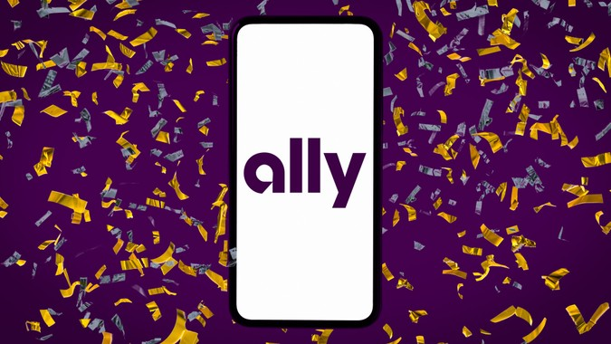 Ally bank promotions