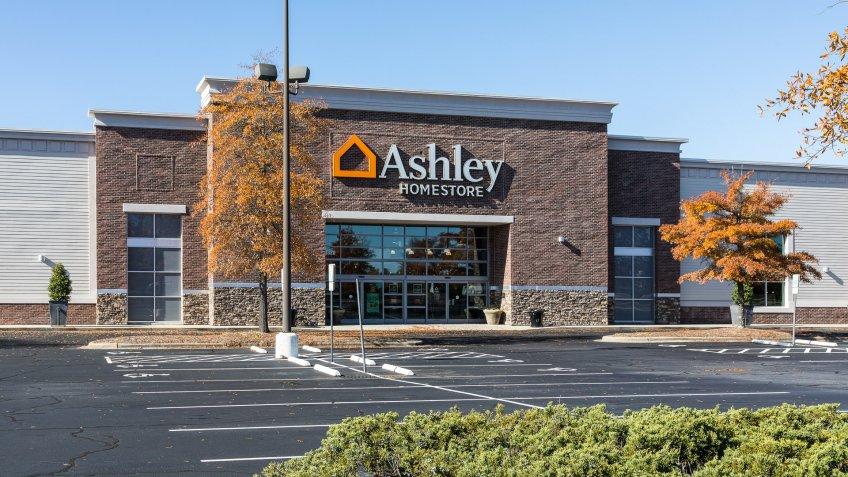 Ashely HomeStore