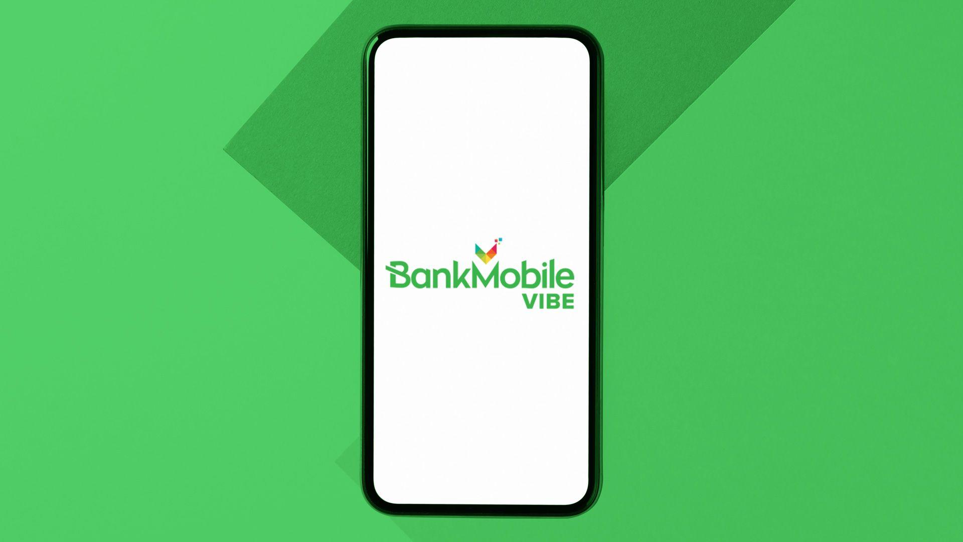 BankMobile Vibe review