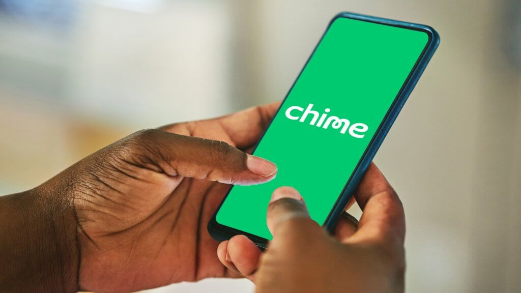chime bank stock