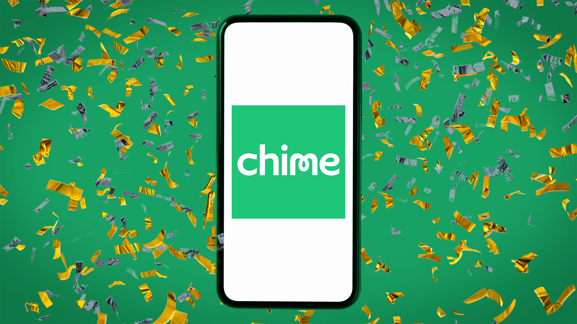 Chime bank promotion