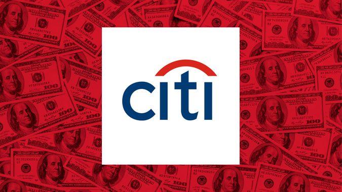 Citi bank open account