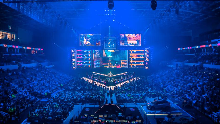 Counter Strike Global Offensive esports gaming championship