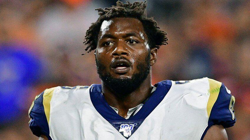Dante Fowler Jr., football, NFL
