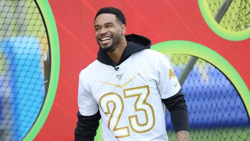 Darius Slay, football, NFL