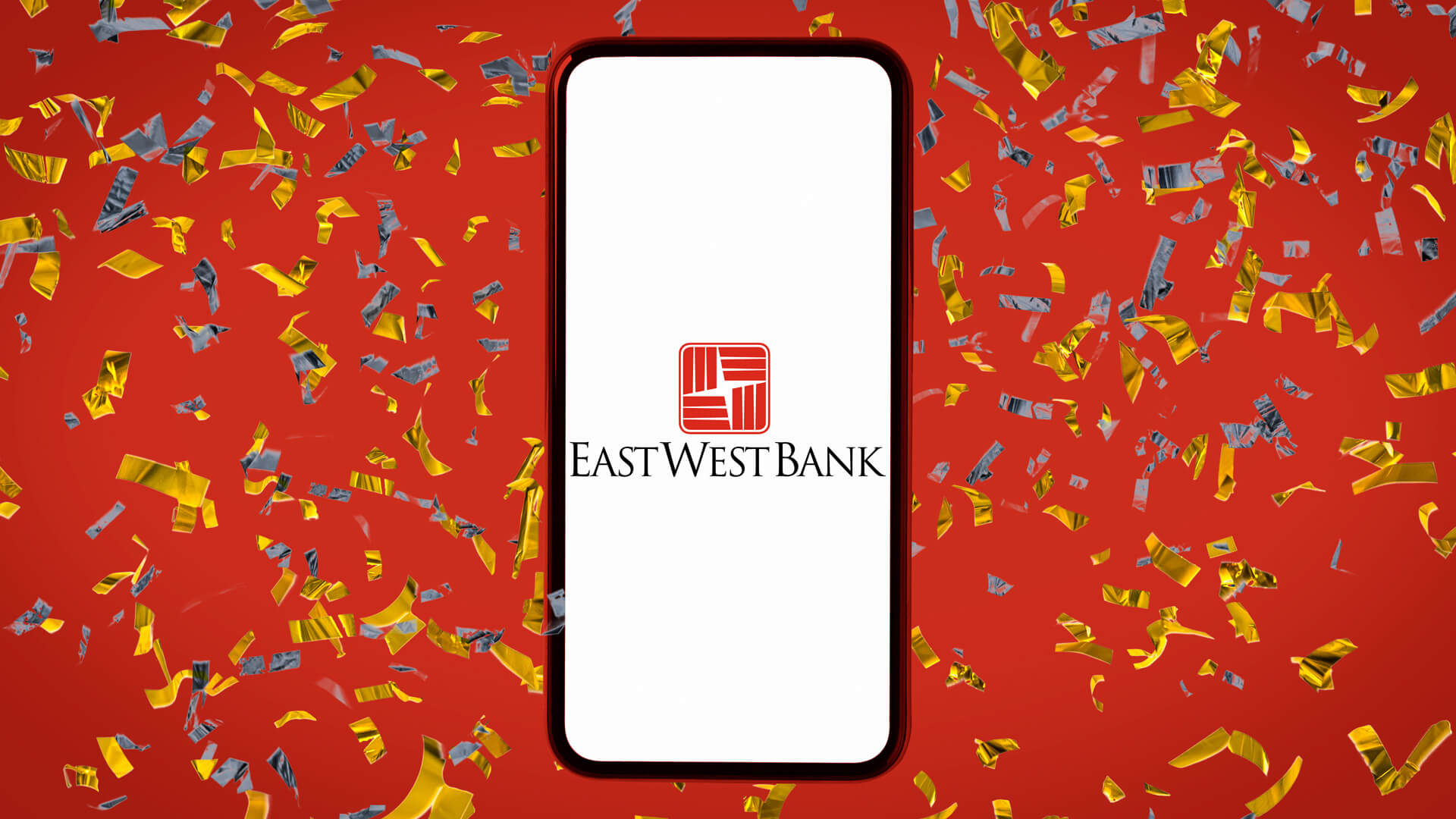 East West Bank promotions
