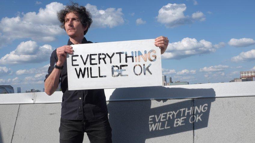 Everything will be OK Jason Kofke