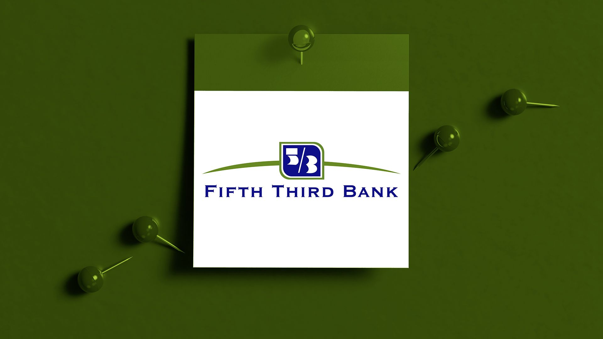 Fifth Third Bank Monthly Maintenance Fee
