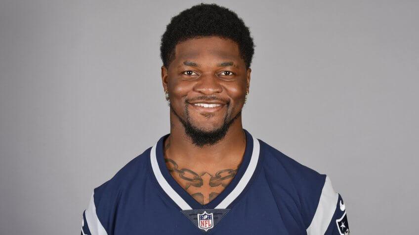 Jamie Collins, football, NFL