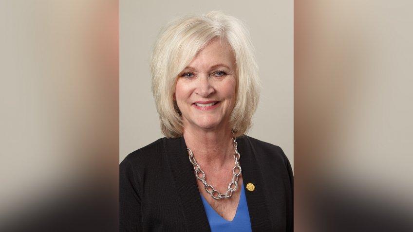 Jan Keys Chief Nursing Executive of Erlanger Health System